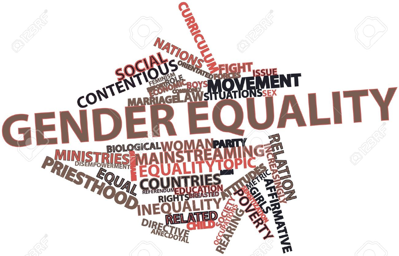 women equal rights in sexual gender Goal 5: gender equality goal 5 is to 56 ensure universal access to sexual and reproductive health and 5a undertake reforms to give women equal rights to.